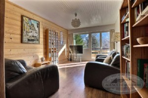 For Sale Two Bedroom Apartment In Morzine