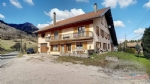 For Sale House With Great Potential In Lullin