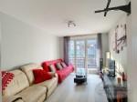 Vente très bel appartement de deux chambres idéalement situé sur l' avenue de Genève