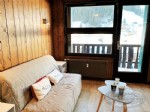For Sale Studio Apartment At The Bottom Of The Ski Slopes In Les Gets