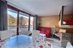 For sale large studio flat at the bottom of the slopes of Saint Jean d'Aulps