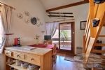 For sale duplex two bedroom apartment close to bus stop in Morzine