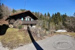 For sale 4 bedroom individual chalet with garden in seytroux
