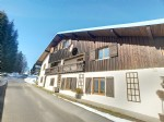 Large six bedroom apartment located in the hamlet of terramont in bellevaux