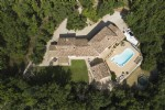 Large property comprising two Villas in the Provence countryside of the south of France