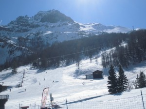 Charming Studio Val d'Isère