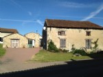 3 Bedroom Village property with Barn, Attached Garden and Well