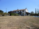 Traditional 3 Bedroom Hamlet House with Gardens and Exceptional Countryside Views.
