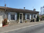 Beautifully Renovated Village House with Garden. Haute Vienne