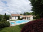 Exceptional Home with Guest Annexe and Pool in Civray-Vienne