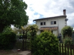 Detached House with Barn and Gardens near St Romain - Vienne