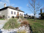 Correze – Charming Detached Stone Home, Gite & Land