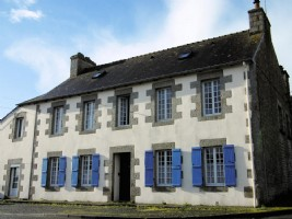Brittany – Live & Earn Property – Fancy A Lifestyle Change?