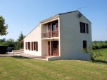 Vendee – Beautiful Detached House. 3 Bedrooms Plus Study