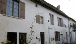 Dordogne – Beautiful Property, Converted into 2 Charming Town Houses