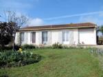 Poitou-Charentes: Detached 3 Bed Bungalow Close to Trout Stream