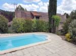 Superbly Restored Country Residence with Swimming Pool