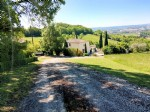 Lot et Garonne – Detached Home with Pool & Magnificent Views