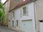 Sweet lIttle house In pretty Dordogne market town
