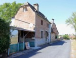 2 bed village house, ideal for renovation project.