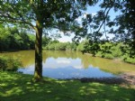 Two lakes on almost 10 Acres with building permission