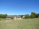 Stone-built farmhouse with land, ideal for equestrian pursuits