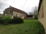 Stone farm house plus cottage idylic situation