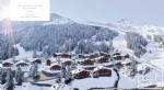 Prestigious, new build apartment right on the slopes with stunning views!