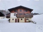 A 2 bedroom apartment in St Gervais with amazing views