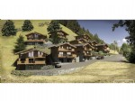 An exciting opportunity to purchase one of nine luxurious chalets in the prestigious development