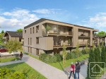 Attractive and affordable new development of 28 apartments (1 to 3 bedroom)