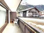 2-bedroom apartment at the foot of the slopes.