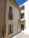 Charming renovated village house with 110 m² of living space, near Pezenas.