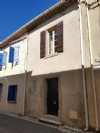 Village house to modernise with 60 m² of living space, convertible attic and courtyard/terrace.