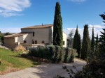 Exceptional location for this house with 160 m² on 3080 m² including 2 buildings plots.