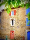 Cute village house with 42 m² of living space in a popular village !
