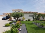Spotless super top quality villa with 120 m² of living space on a 867 m² with pool and views !
