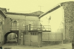 Nimes-West sector, Gajan