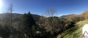 Recent house 110m² - Nice panoramic view