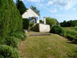 Countryside house 2 housings