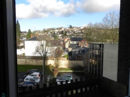 3 rooms apartment Boulingrin sector