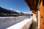 Serre Chevalier, Le Freyssinet, Apartment To Create