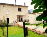Village House With Adjoining Gite And Garden Plus Garage