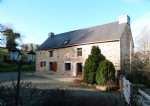 Renovated farmhouse with gites, outbuildings and pool.