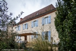 Stone House of 130m2 in the Dordogne at the gates of the Lot