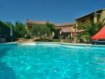Villa with swimming-pool