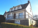 4 bedrooms house calm neighbourhood of Pontivy