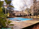 Spacious 70s-built Villa With Well-established Garden And Pool