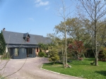 Property with independent house-gîte