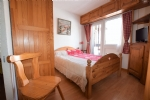 2 rooms apartment at the foot of the ski slopes